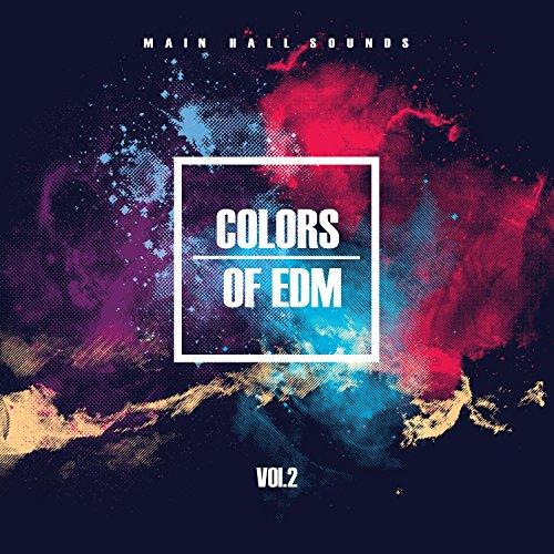 VA-Colors Of EDM Vol 2-Retail-2015-BF Download