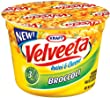 Kraft Velveeta Rotini & Cheese Microwave Cup, Broccoli Reviews