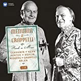 Icon: Menuhin And Grappelli