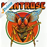 The Very Best Of Montrose (US Release)