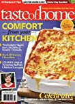 Taste of Home Magazine (1 Year)