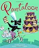 Pantaloon (A Golden Classic) (0375856242) by Jackson, Kathryn