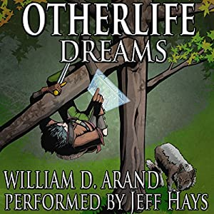 Otherlife Dreams: The Selfless Hero Trilogy Audiobook