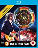 DVD & Blu-ray - Jeff Lynne's ELO - Live in Hyde Park [Blu-ray]