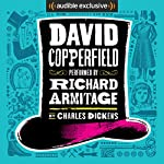 David Copperfield [Audible] | Charles Dickens