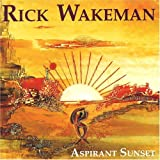 Aspirant Sunset by Rick Wakeman (1998-06-30)
