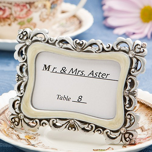 Baby Shower Photo Frame Favors front-517077