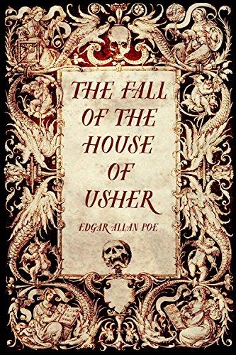 What feelings does Edgar Allan Poe evoke in his short story
