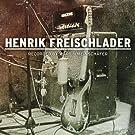 Henrik Freischlader-Recorded by Martin Meinsch�fer