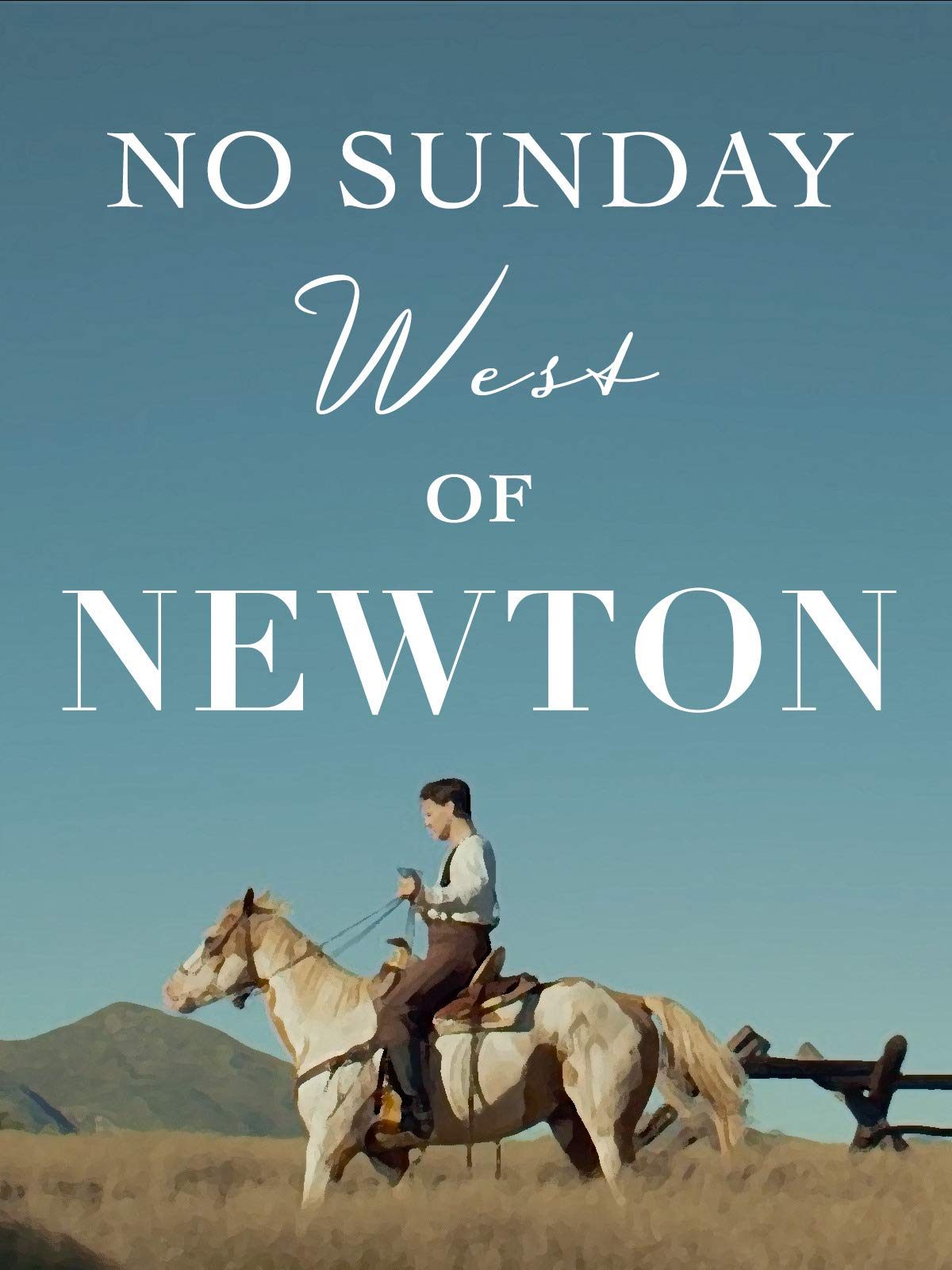 No Sunday West Of Newton on Amazon Prime Video UK