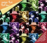 Various Artists Younger Than That Now (Songs Of Bob Dylan)