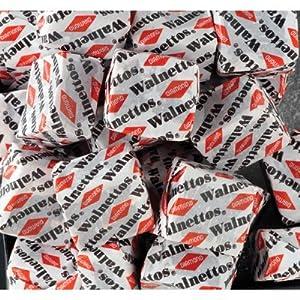 Individually Wrap Walnettos: 5LB