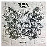 Rea Garvey: Pride [CD]