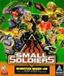 Small Soldiers: Globotech Design Lab...