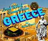 Lwcf...Greece (Look What Came from) (0531117448) by Kevin A. Davis