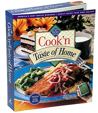 Cook'n with Taste of Home [Old Version]