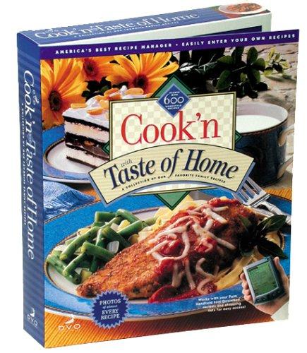 Cook'n W/Taste Of Home