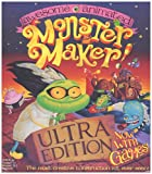 Awesome Animated Monster Maker Ultra
