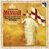 Georg Friedrich Haendel : Le Messie, Trevor Pinnock, The English Concert and Choirpar Arleen Auger