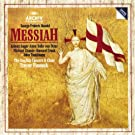 Georg Friedrich Haendel : Le Messie, Trevor Pinnock, The English Concert and Choir