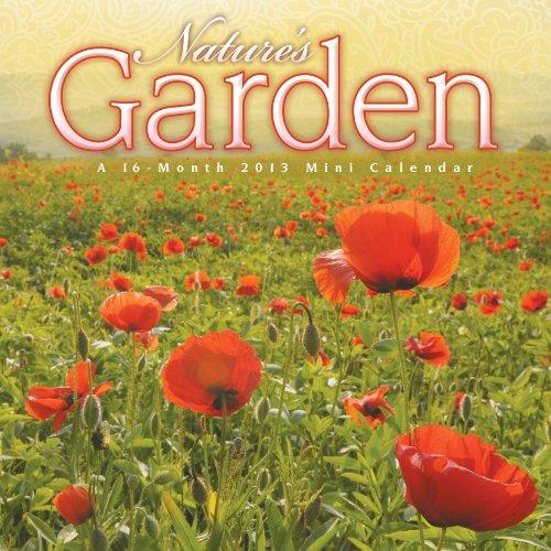 Nature's Gardens 2013 Mini Calendar
