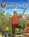 AVEC JEAN-PAUL II : KAROL WOJTYLA, DE...