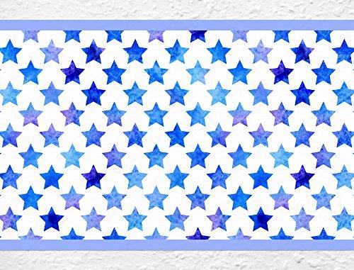 i love wandtattoo b 10028 kinderzimmer bord re sterne sternenhimmel tapete kinder. Black Bedroom Furniture Sets. Home Design Ideas