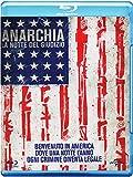 anarchia - la notte del giudizio (blu-ray) blu_ray Italian Import