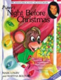 img - for Piper's Night Before Christmas (Piper the Hyper Mouse) book / textbook / text book