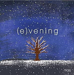 (e)vening (CD/DVD)