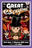 The Great Escape (Magic Shop Series)