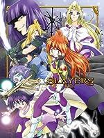 スレイヤーズTRY DVD-BOX 期間限定版