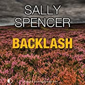 Backlash | Sally Spencer