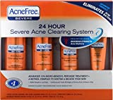 AcneFree Severe Acne Clearing System, 11 Ounce