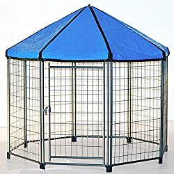 Iconic Pet Smart Pet Gazebo