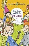 """Afficher """"Les Récrés d'Agathe Nos jeux préférés du lundi"""""""