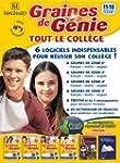 Graines de g�nie : Tout le college (6...