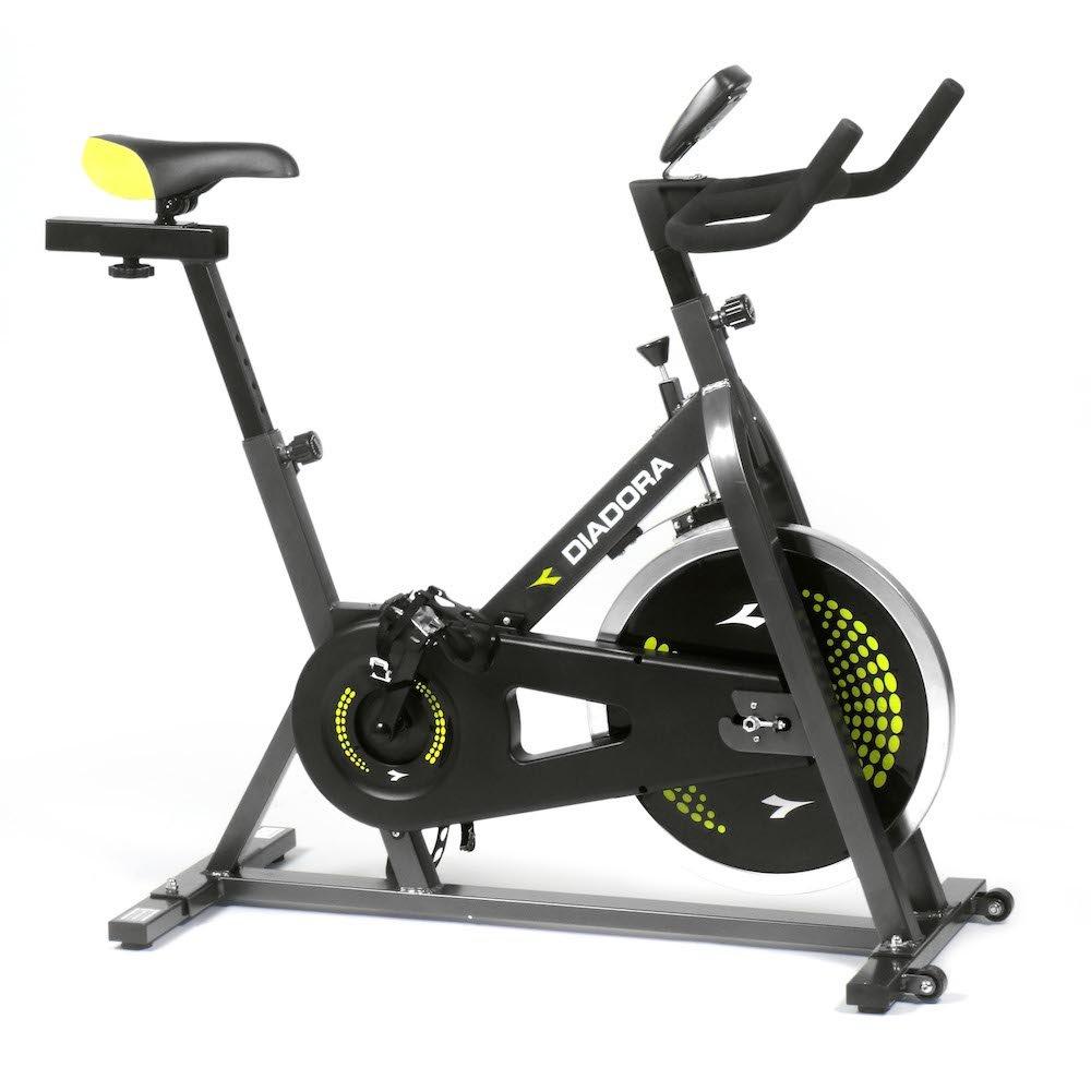 Bicicleta de spinning Diadora Tour 18