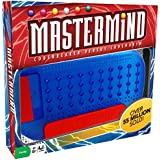 Mastermind Game -- The Strategy Game of Codemaker vs. Codebreaker -- Can You Crack the Code?