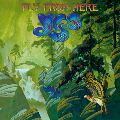 Yes – Fly From Here (2011) [FLAC]