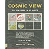 Cosmic View, The Universe in 40 Jumps