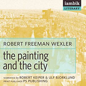 The Painting and the City Audiobook