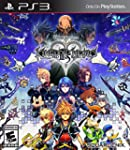 Kingdom Hearts 2.5 Remix Limited Edit...