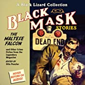 Black Mask 3: The Maltese Falcon - and Other Crime Fiction from the Legendary Magazine | [Otto Penzler (editor), Dashiell Hammett, Frederic Brown, William Cole]