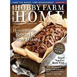 Hobby Farm Home (1-year auto-renewal)