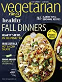 Vegetarian Times (1-year auto-renewal)