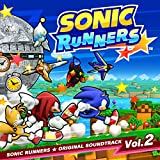 Sonic Runners Original Soundtrack Vol.2