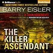 The Killer Ascendant: John Rain, Book 6 | [Barry Eisler]