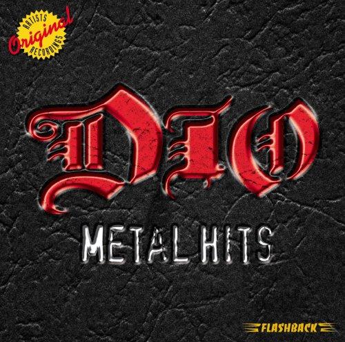 Dio Metal Hits Dio Metal Hits Amazon.com