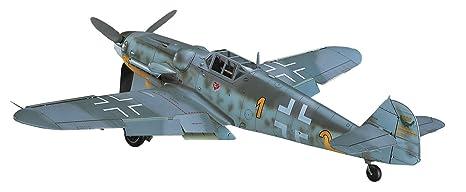 "Hasegawa 1: 32Scale ""Bf109g-6Messerschmitt"" modèle kit"